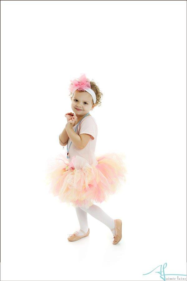 Dance/Tutu Photography by Aimee