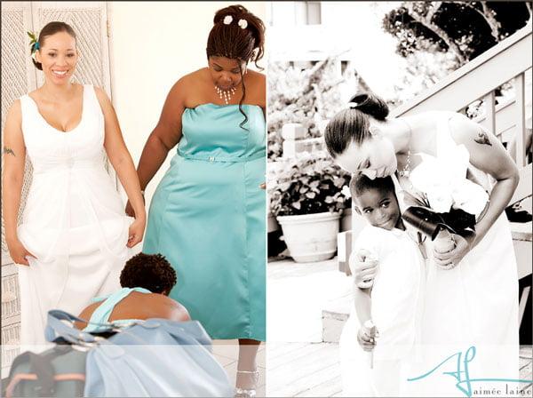 Ciji & Ryan | Wedding Preparation by Malissa