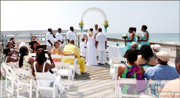 Ciji & Ryan | Wedding Ceremony by Malissa