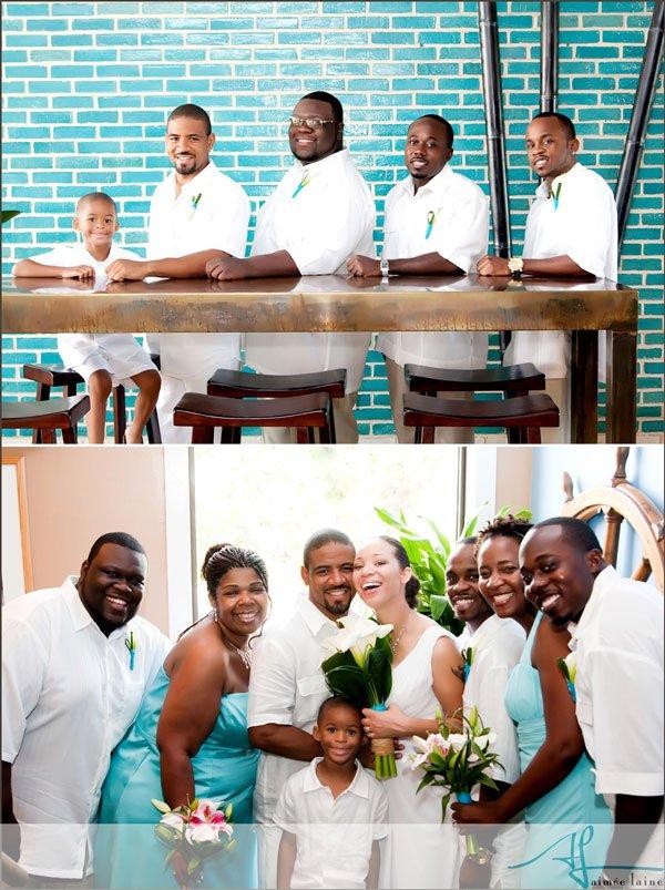 Ciji & Ryan | Wedding Photography by Malissa