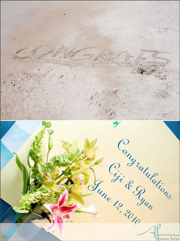 Ciji & Ryan | Wedding Details by Malissa