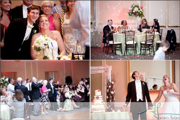 Wedding Fun | Photography by Aimee