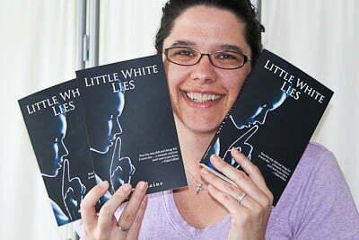My books! My books! My books!