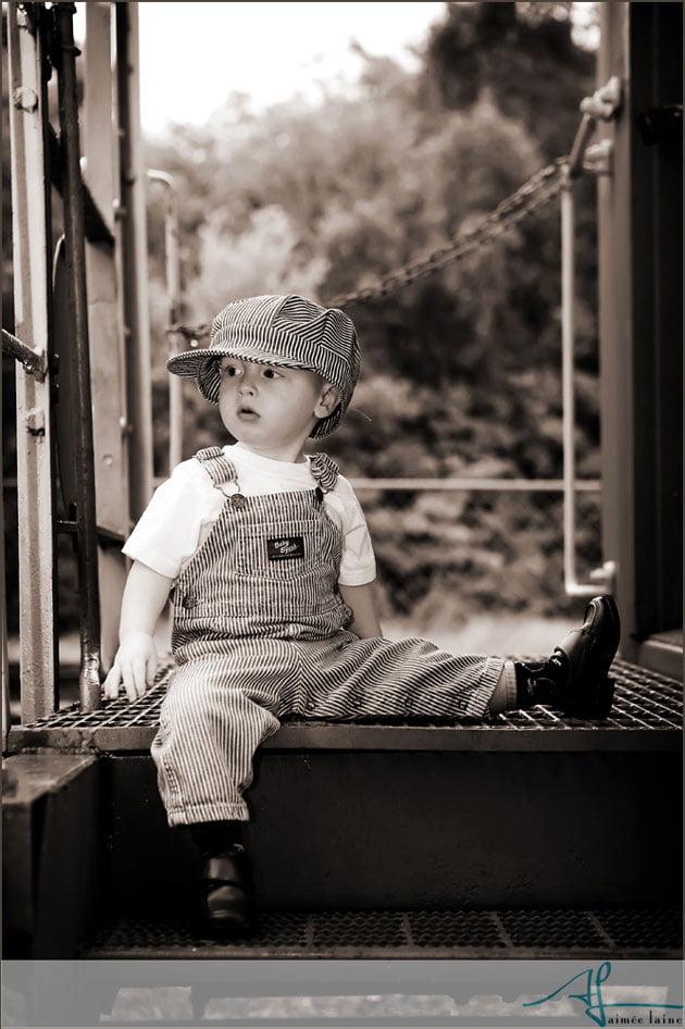 Engineer Photography by Aimee Laine
