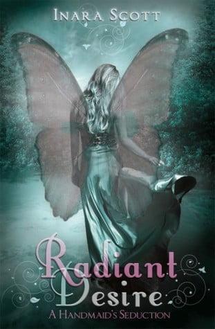Radiant Desire by Inara Scott