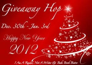 Babs Book Bistro Blog Hop and Giveaway