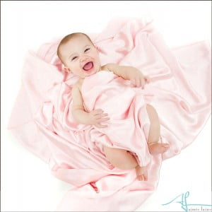 6-month old photography by Aimee