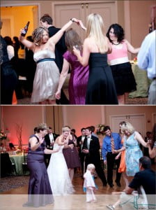 Wedding Fun | Photography by Aimee