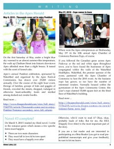 June 2010 Newsletter - Page 3