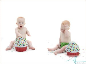 1st Birthday Photography by Aimee