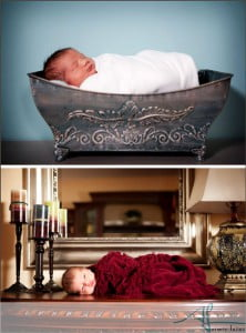 Infant Photography by Aimee Laine