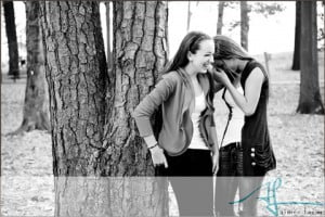 Wake Forest Senior Photography by Michelle