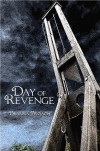 Day of Revenge Front Cover