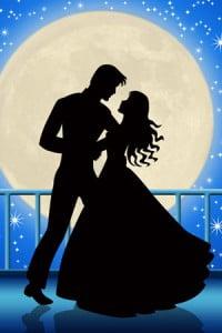 Moon Light Dance