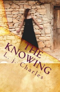 The Knowing by L.J. Charles