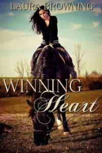 Winning Heart by Laura Browning
