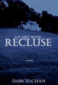 Mill River Recluse by Darcie Chan