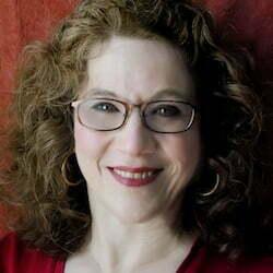 Author Claire Gillian