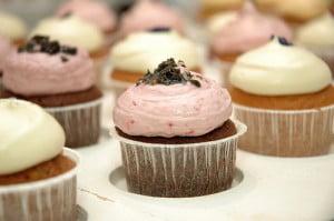 Cupcake Photo by lamantin