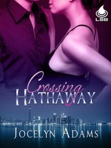 Crossing Hathaway by Jocelyn Adams