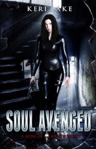 Soul Avenged by Keri Lake