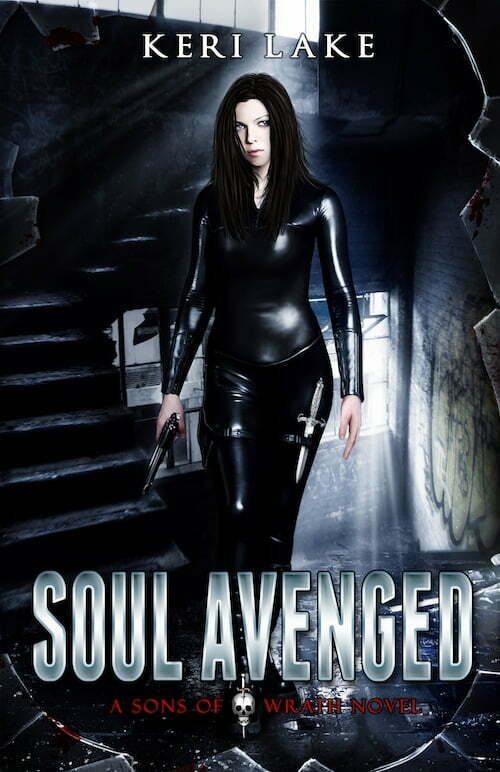 Soul Avenged by Keri Lake