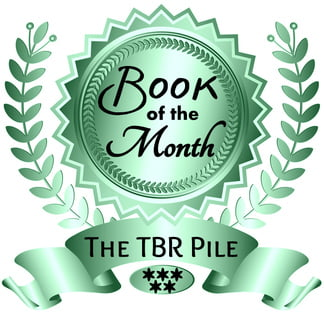 Book of the Month!