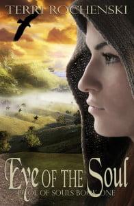 Eye Of The Soul by Terri Rochenski