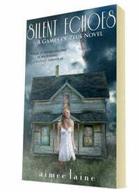 Silent Echoes by Aimee Laine Paperback