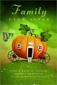 Family Ever After by Michelle Packard