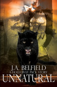Unnatural by J.A. Belfield