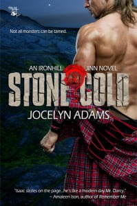 Stone Cold by Jocelyn Adams